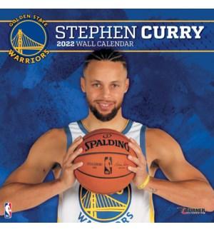 PLRWCAL/Warriors Stephen Curry