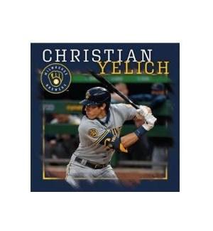 PLRWCAL/Christian Yelich