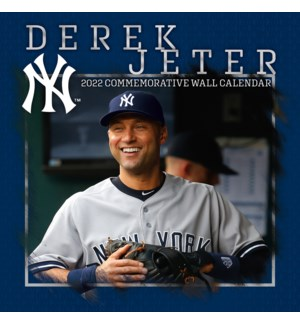 PLRWCAL/Derek Jeter