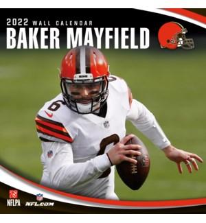 PLRWCAL/Browns Baker Mayfield