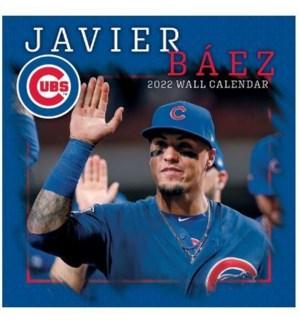 PLRWCAL/Cubs Javier Baez