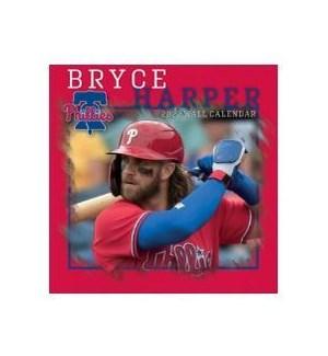 PLRWCAL/Phillies Bryce Harper