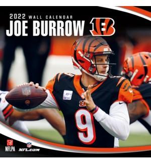 PLRWCAL/Bengals Joe Burrow