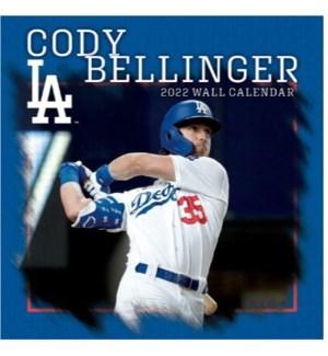 PLRWCAL/Dodgers Cody Bellinger