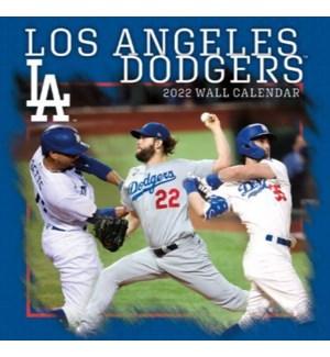 MINIWAL/Los Angeles Dodgers