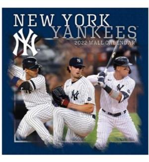 MINIWAL/New York Yankees