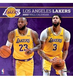 MINIWAL/Los Angeles Lakers