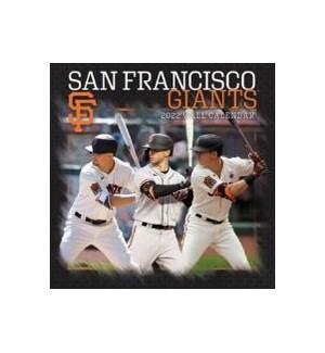 MINIWAL/San Francisco Giants