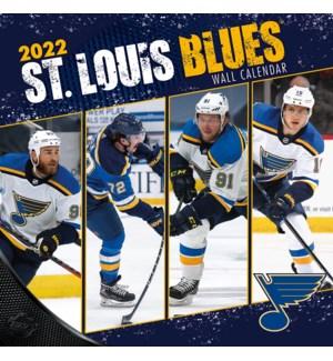 MINIWAL/St Louis Blues
