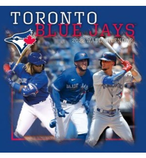 MINIWAL/Toronto Blue Jays