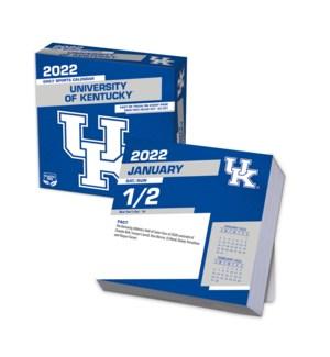BXCAL/Kentucky Wildcats