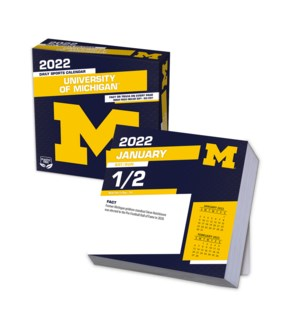 BXCAL/Michigan Wolverines