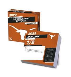 BXCAL/Texas Longhorns