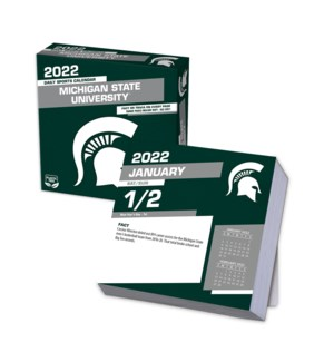 BXCAL/Michigan State Spartans
