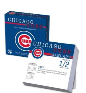 BXCAL/CHICAGO CUBS