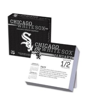 BXCAL/CHICAGO WHITE SOX