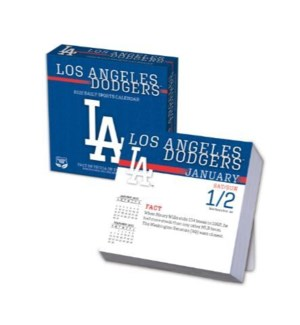 BXCAL/LOS ANGELES DODGERS