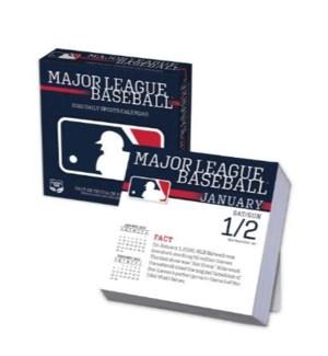 BXCAL/MLB ALL TEAM