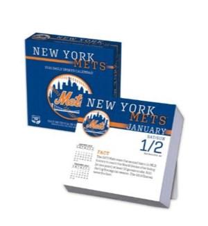 BXCAL/NEW YORK METS