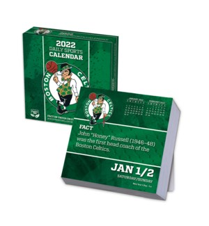 BXCAL/Boston Celtics