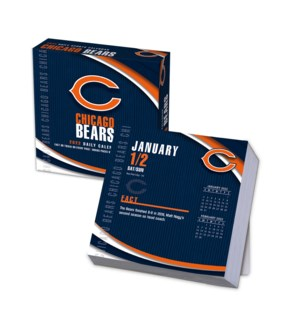 BXCAL/Chicago Bears