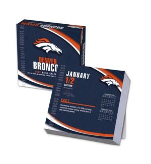 BXCAL/Denver Broncos