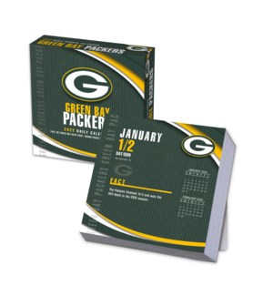 BXCAL/Green Bay Packers