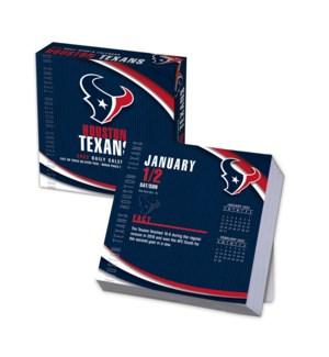 BXCAL/Houston Texans