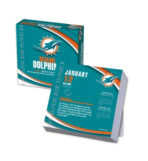 BXCAL/Miami Dolphins