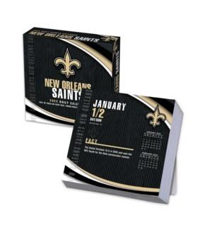 BXCAL/New Orleans Saints