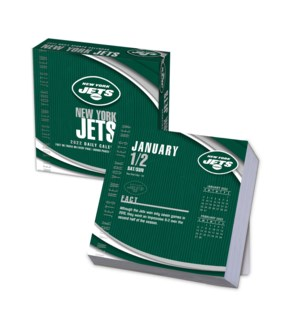 BXCAL/New York Jets