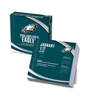 BXCAL/Philadelphia Eagles