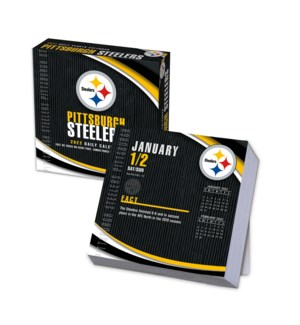 BXCAL/Pittsburgh Steelers