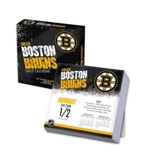 BXCAL/Boston Bruins