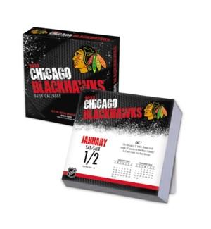BXCAL/Chicago Blackhawks