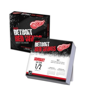 BXCAL/Detroit Red Wings