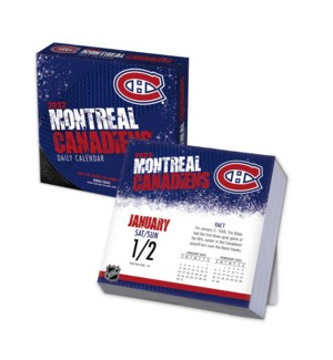 BXCAL/Montreal Canadiens