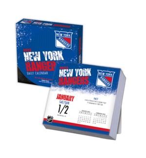 BXCAL/New York Rangers