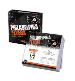 BXCAL/Philadelphia Flyers
