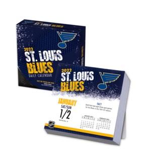 BXCAL/St Louis Blues