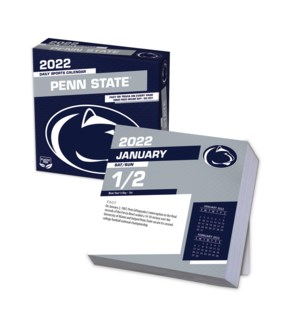 BXCAL/Penn State Nittany Lions