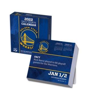 BXCAL/Golden State Warriors