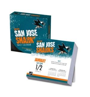 BXCAL/San Jose Sharks