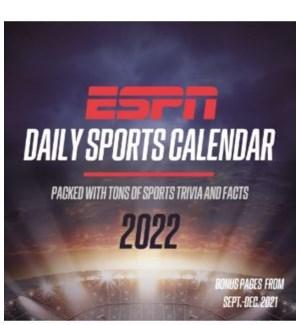 CALENDAR/ESPN