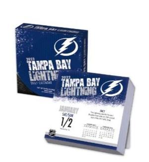 BXCAL/Tampa Bay Lightning