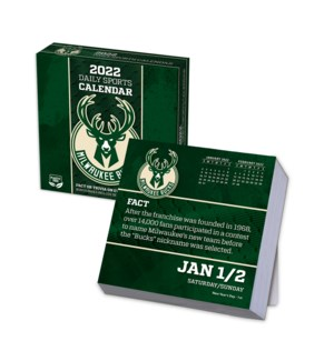 BXCAL/Milwaukee Bucks