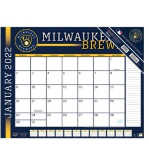 DSKCAL/Milwaukee Brewers