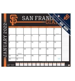 DSKCAL/San Francisco Giants