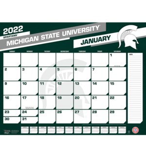 DSKCAL/Michigan State Spartans