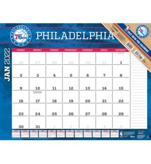 DSKCAL/Philadelphia 76Ers